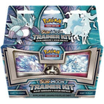 Pokemon TCG: Sun & Moon Trainer Kit— Alolan Sandslash & Ninetales - ExtraDeck