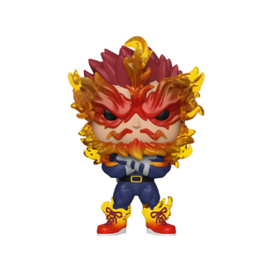 Funko My Hero Academia Endeavor Gamestop Exclusive