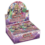 Yu-Gi-Oh! Legendary Duelists: Sisters of the Rose Booster Box