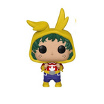 My Hero Academia Young Deku - Deku in Onesie (Small Might) Gamestop Exclusive