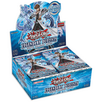 Yu-Gi-Oh! Legendary Duelists - White Dragon Abyss Booster Box