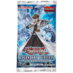 Yu-Gi-Oh! Legendary Duelists - White Dragon Abyss Booster Pack