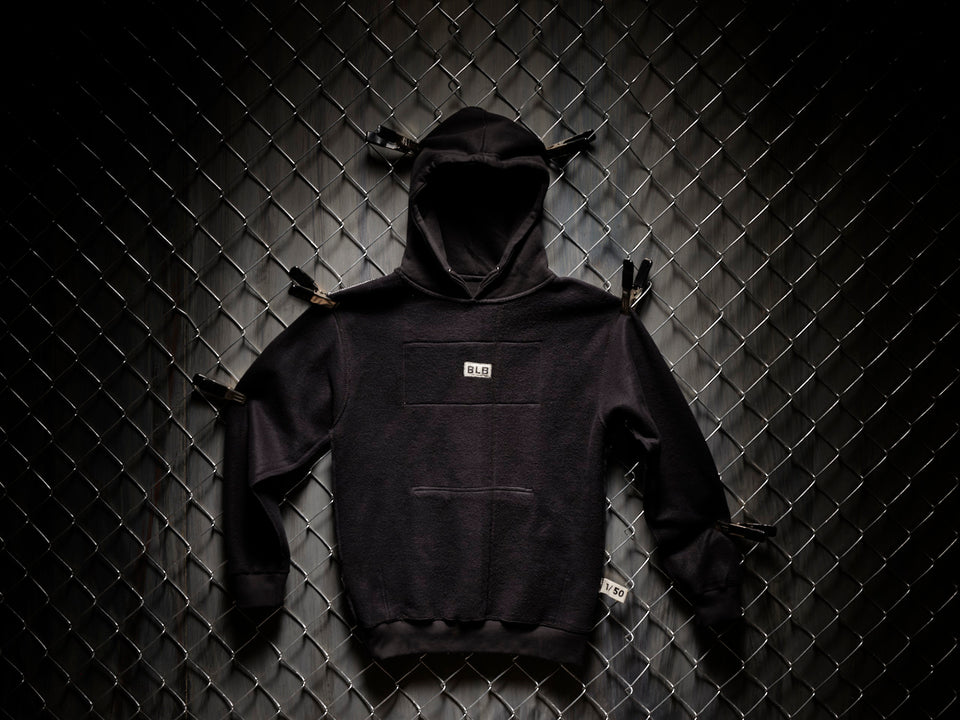 The Peace | The Power | Hoodie