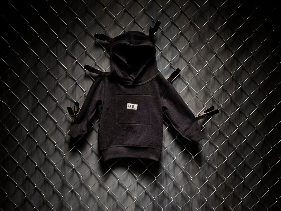 The Peace | The Power | Toddler Hoodie