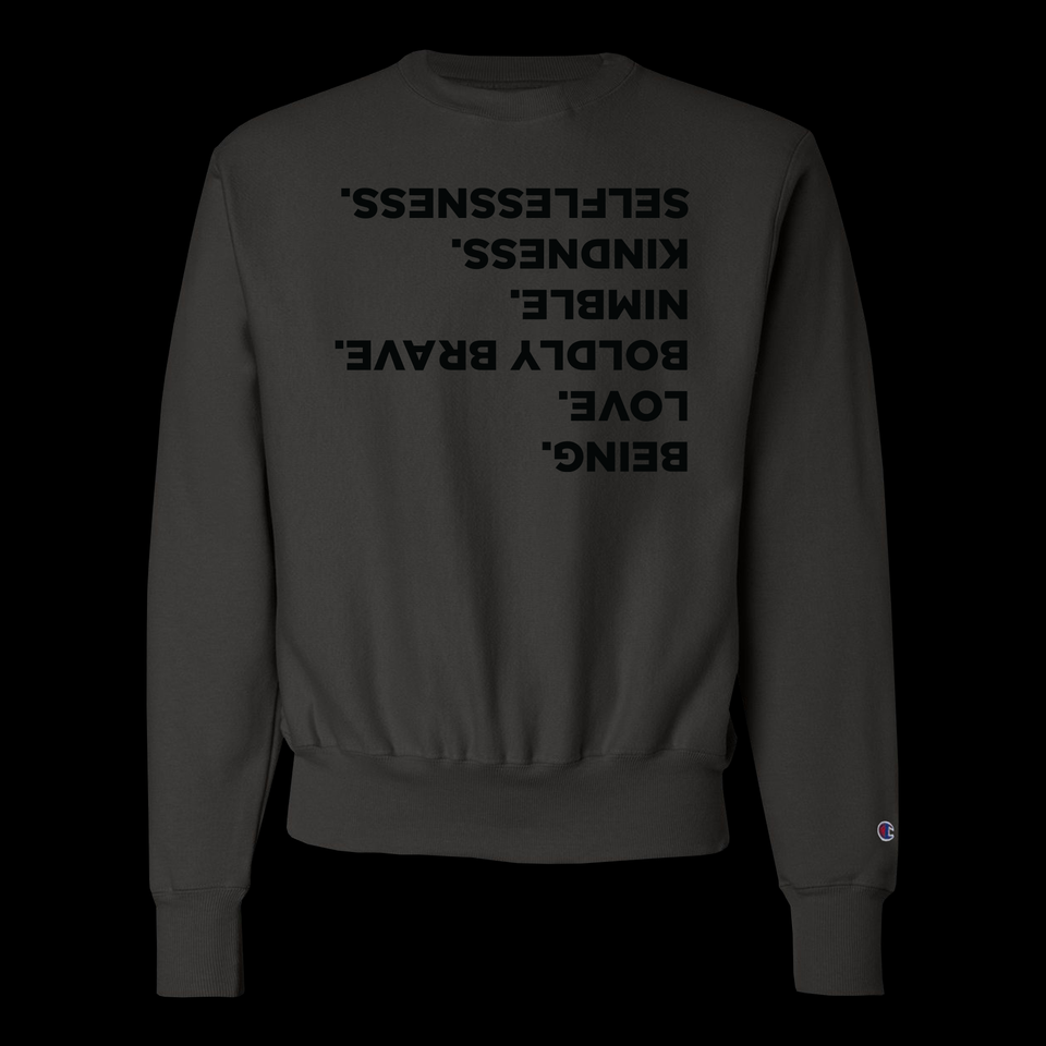 THE DEFINITION | CREWNECK