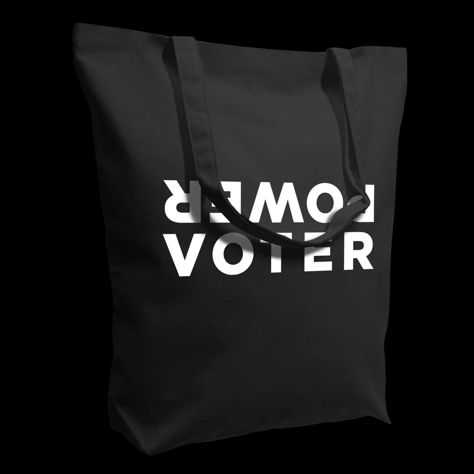 VOTER POWER | TOTE