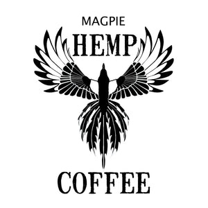 Magpie Hemp Coffee