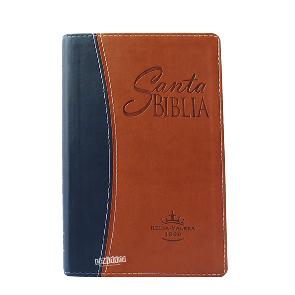 BIBLIA VERSION REINA-VALERA 1960 (Mediana)