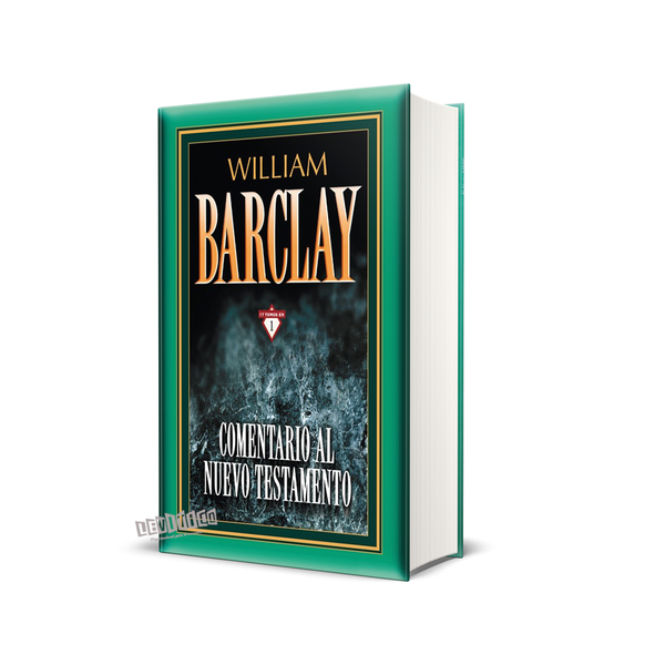 Comentario al Nuevo Testamento William Barclay