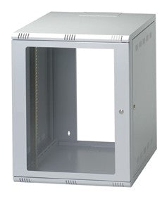 6u heavy duty wall rack comms cabinet WM2