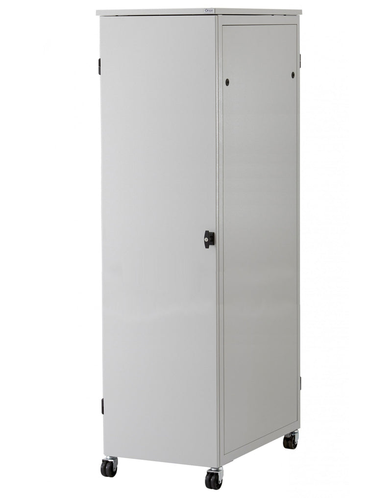 42u IP Rated network comms rack data cabinet server enclosure