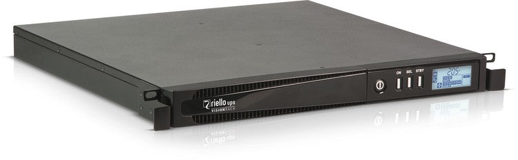 Rackmout UPS 1100VA Riello Dialog Vision with rack kit