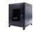 ORION 24U FREE STANDING DATA CABINET 600MM WIDE X 800MM DEEP - BLACK