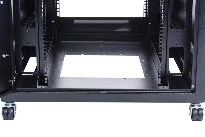 Orion 39u Value Server Rack 600mm Wide X 1000mm Deep - Black