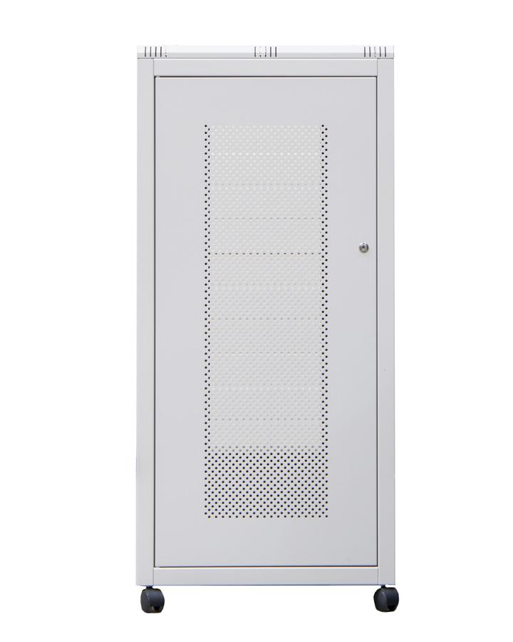 Orion 24u Value Server Rack 600mm Wide X 1000mm Deep - Grey