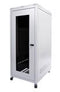 ORION 9U FREE STANDING DATA CABINET 600MM WIDE X 600MM DEEP - GREY