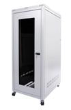 ORION 9U FREE STANDING DATA CABINET 800MM WIDE X 600MM DEEP - GREY