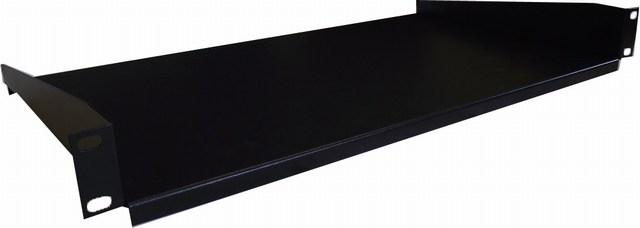 LMS Data 1u Cantilever Shelf for 350mm Deep Eco NetCab