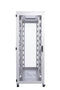 Orion 21u Floor Standing Premium Server Rack 600mm Wide X 1000mm Deep  - Grey