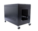 Orion 36u Value Server Rack 600mm Wide X 1000mm Deep - Black