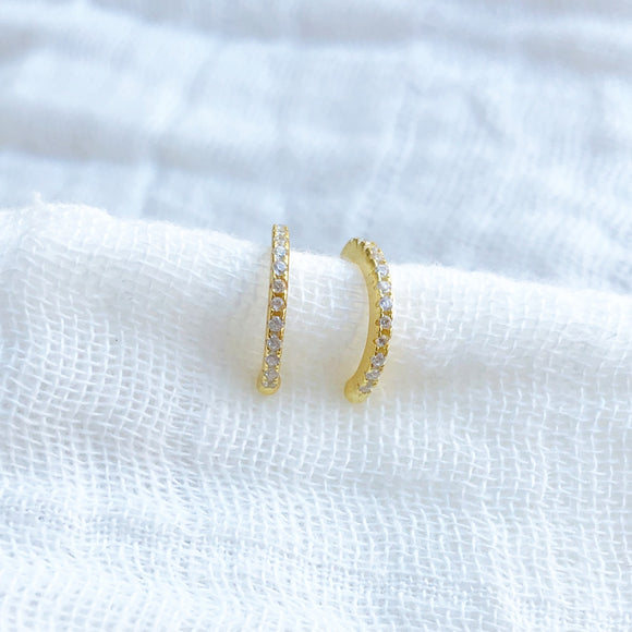 Faux Ear Cuffs