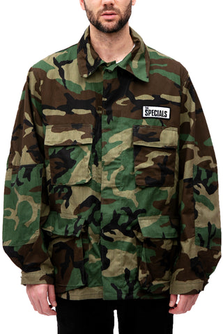 The Specials BDU Jacket