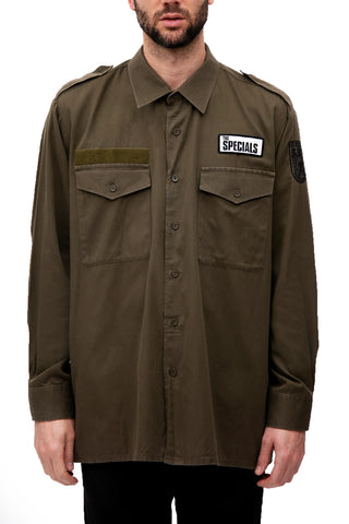 The Specials Military Shirt