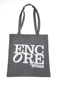 The Specials Encore Tote Bag