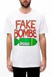 The Specials Fake Bombs T-shirt
