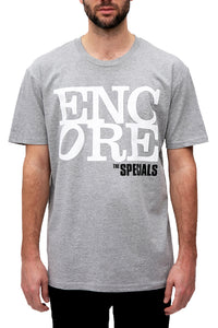 The Specials Encore T-shirt