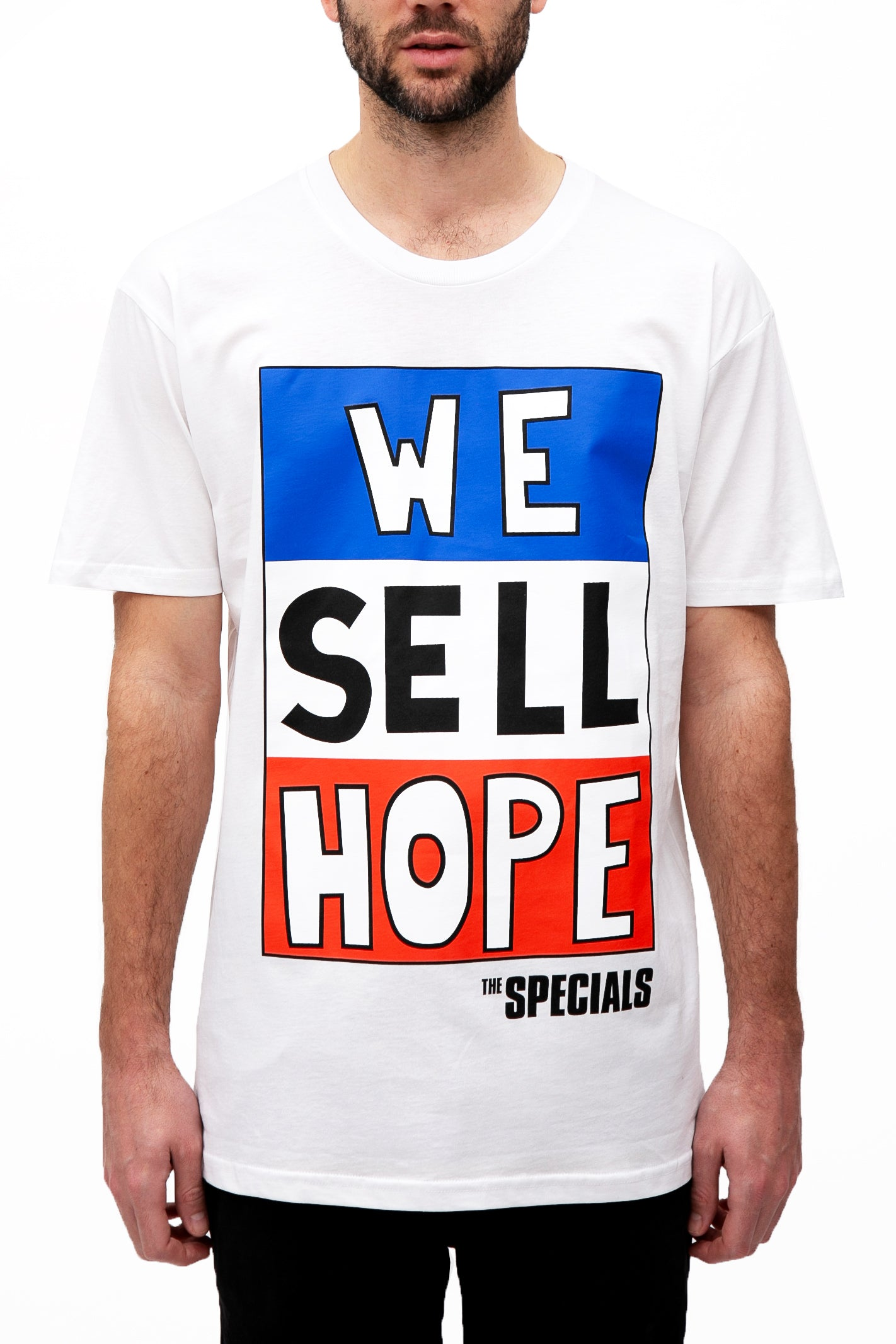 The Specials We Sell Hope T-shirt