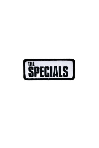 The Specials Embroidered Patch