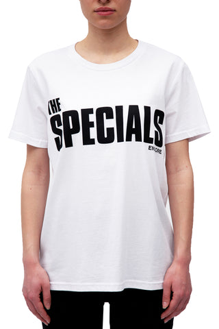 The Specials Logo T-shirt