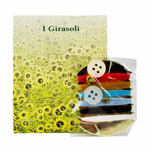GIRASOLI MINI KIT DE TRICOT - 110PC