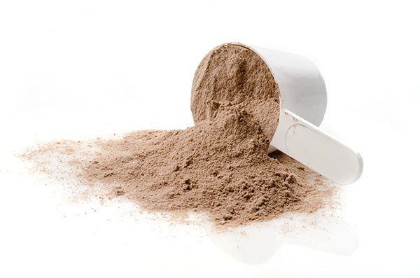 The Scoop on Whey