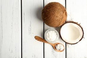 Top 5 uses for coconut oil!