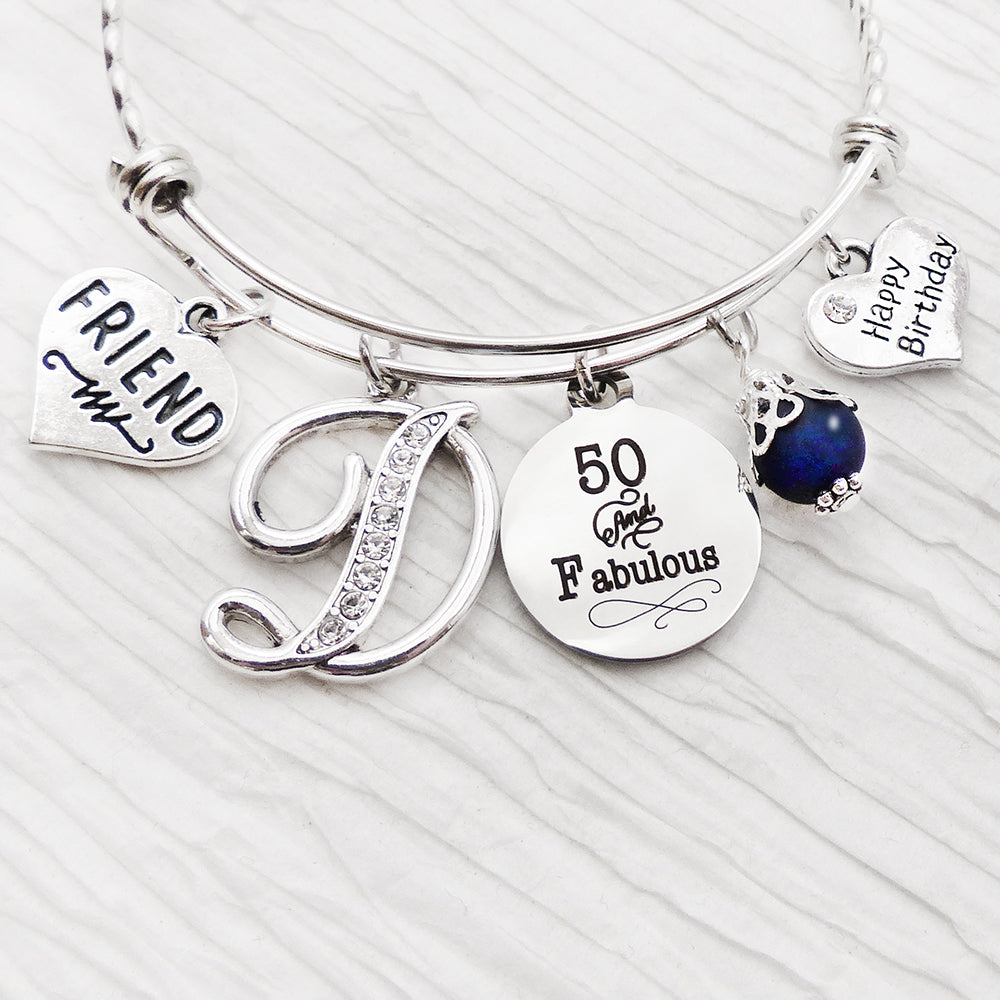 e75cab837e5d0 Bracelets Birthday or Friendship Gifts – Sugartree and Company