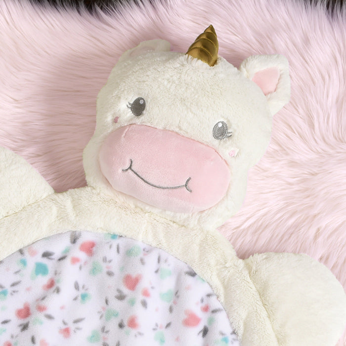 Baby's First Oversize Cuddle Buddy Unicorn