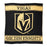 NHL Las Vegas Golden Knights Acrylic Knit Throw