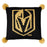 NHL Las Vegas Golden Knights Knit Pillow