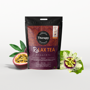 ReLAX TEA® - Passion
