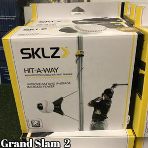SKLZ Hit-A-Way Baseball Trainer