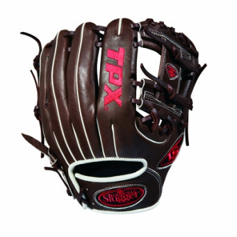 Brown TPX Louisville Slugger Glove