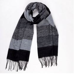 Fashion Warm Wool Scarf