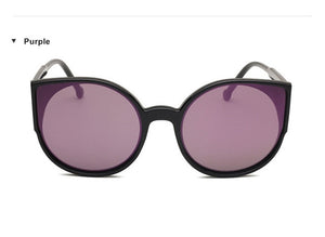 Classic Trend Cat Eye Sunglasses