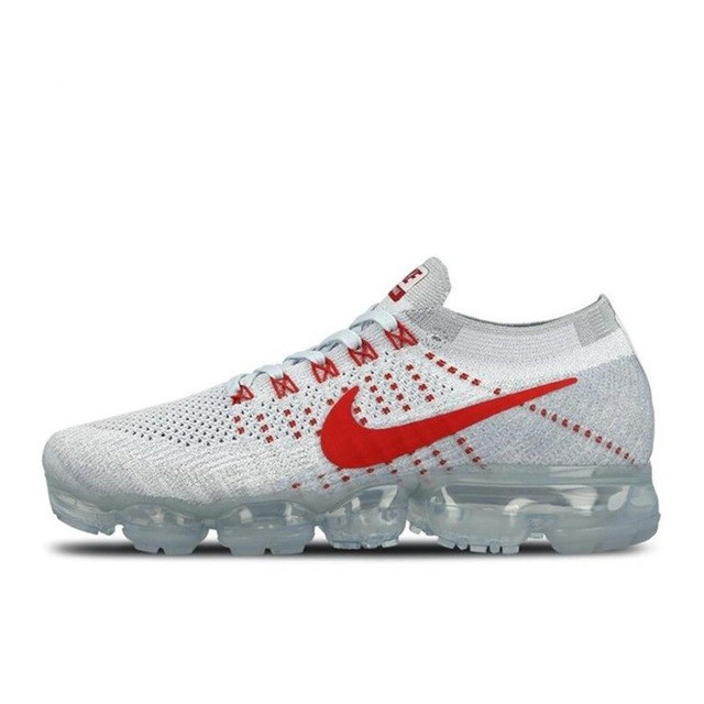 newest c05de 2a493 Nike Air VaporMax Be True Flyknit Breathable