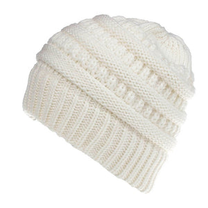 Winter Warm Wool Hat