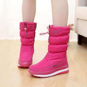 High Quality Waterproof Boots