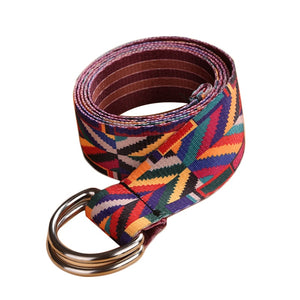 Cool Colorful Belt