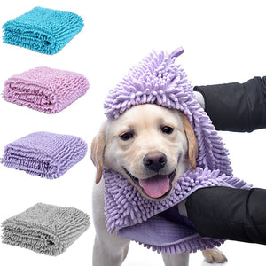 Pet Drying Towel